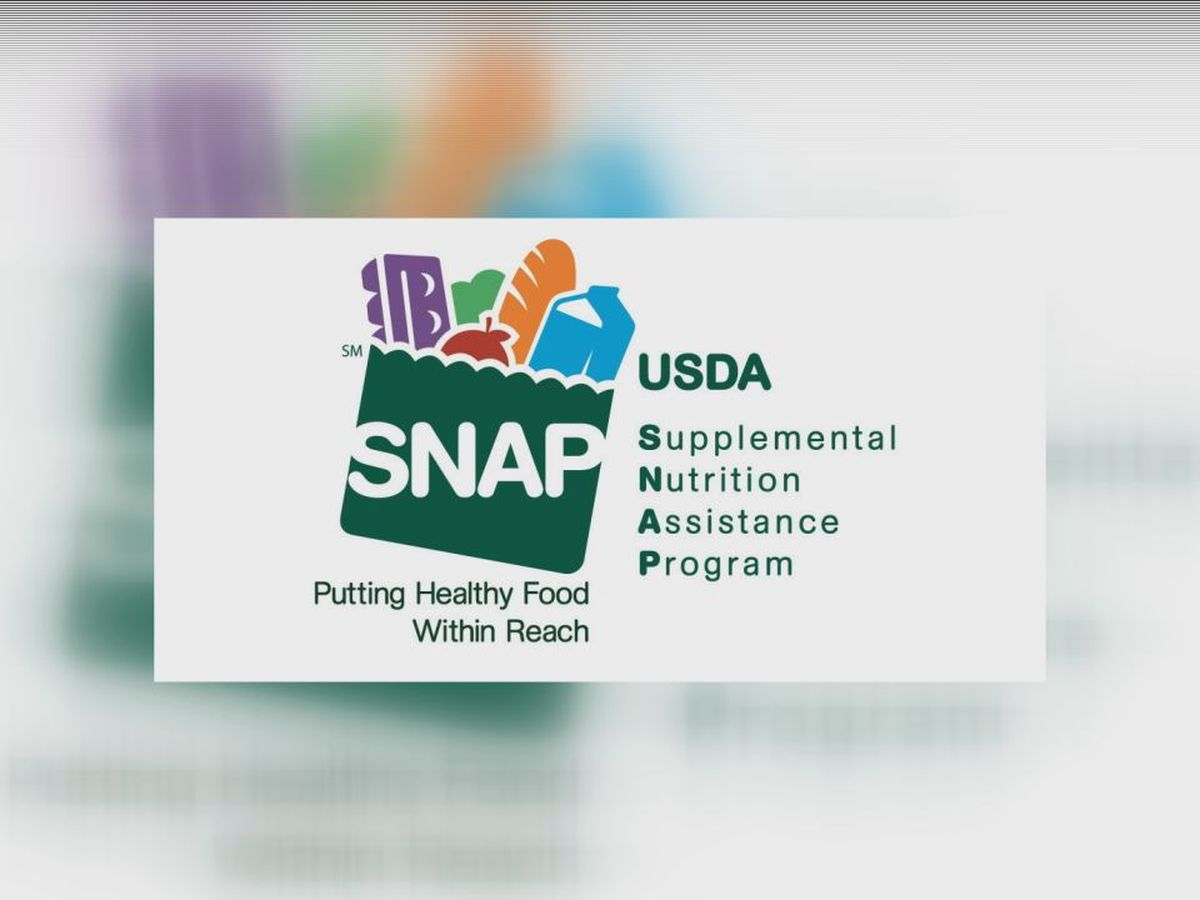 SNAP benefits funded through February, March's funding still uncertain