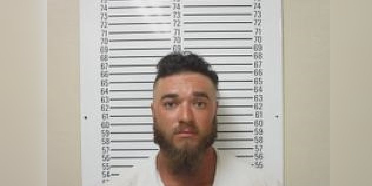 Stephens County man accused of sex-related crimes on two minors