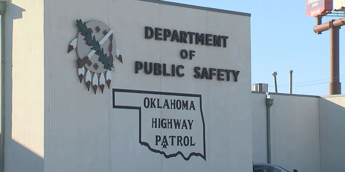 Lawton OK Dept of Public Safety office reopens following renovations