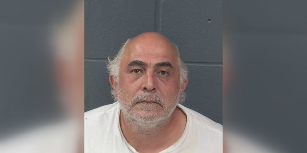 U.S. Marshals make arrest in 11-year-old Grady County cold case