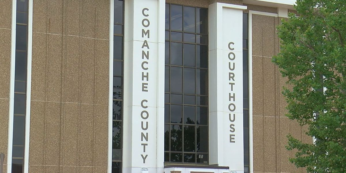 Comanche Co. Courthouse to remain closed to the general public