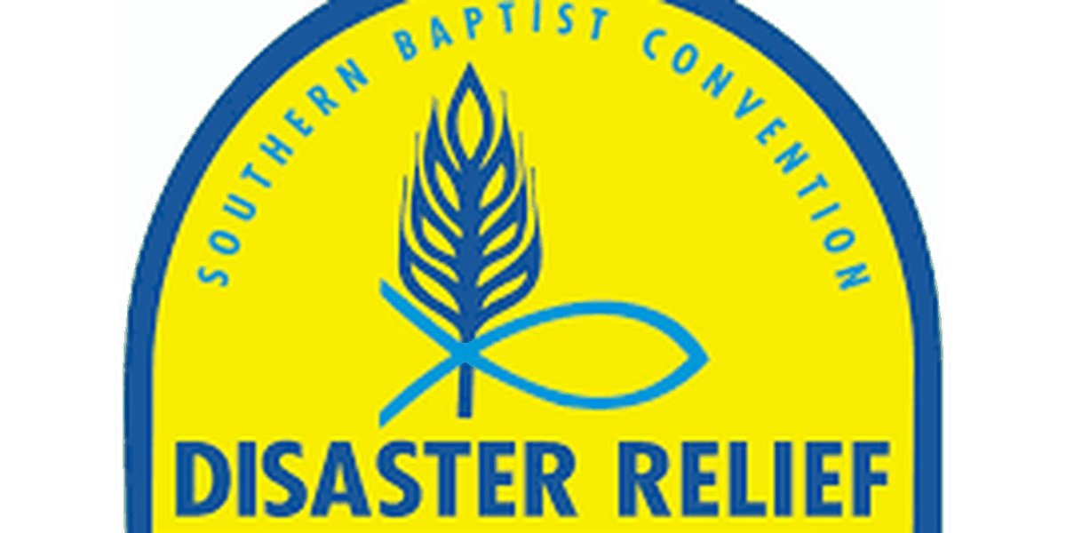 OK Baptist Disaster Relief is heading south to help hurricane victims