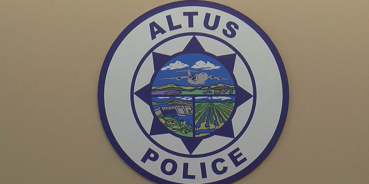 Altus PD looking for suspect in deadly hit and run