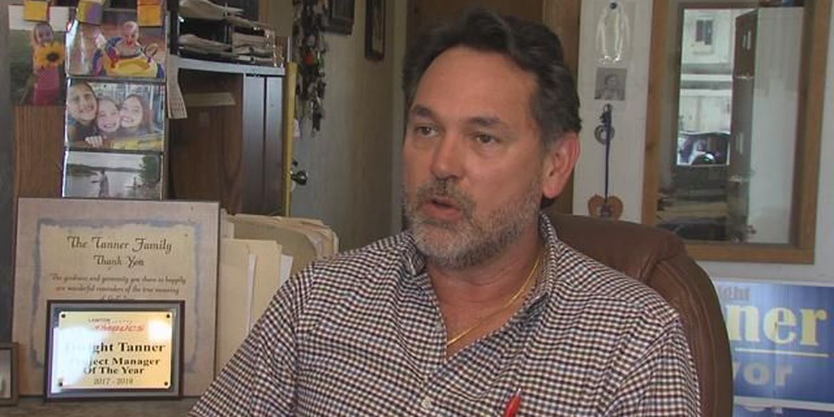 Lawton councilmember says he will not run for re-election