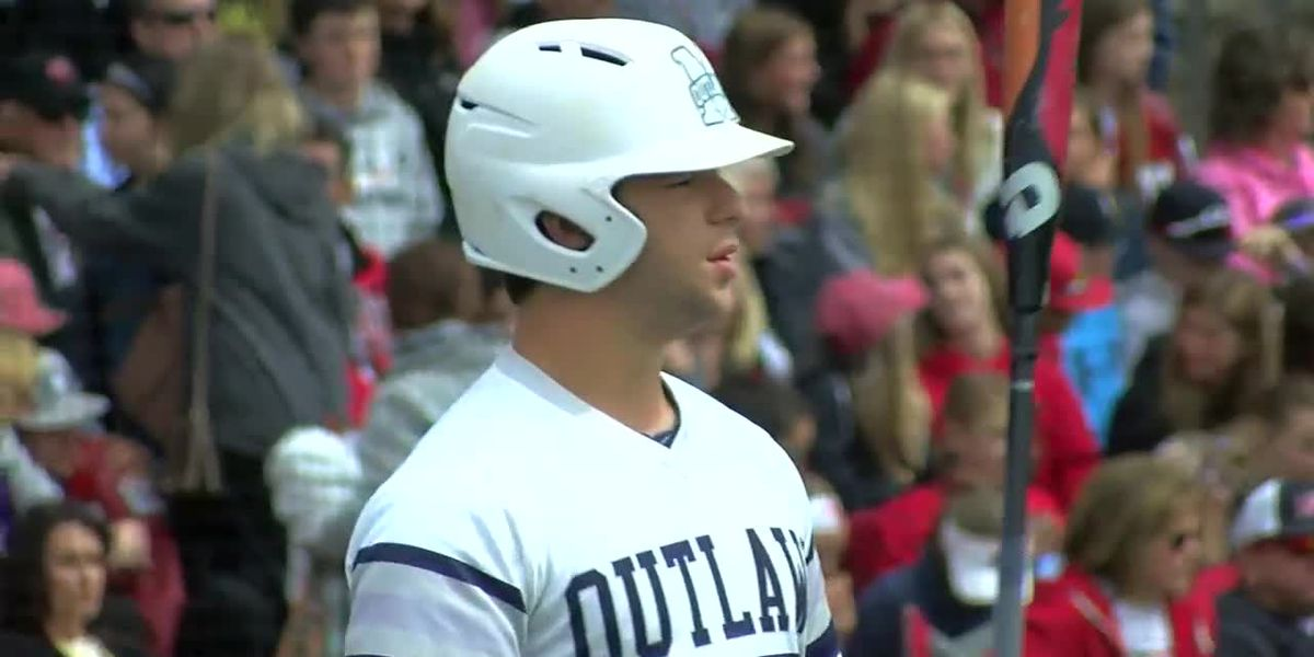 Marlow baseball, football star finishes high school career in All-State games