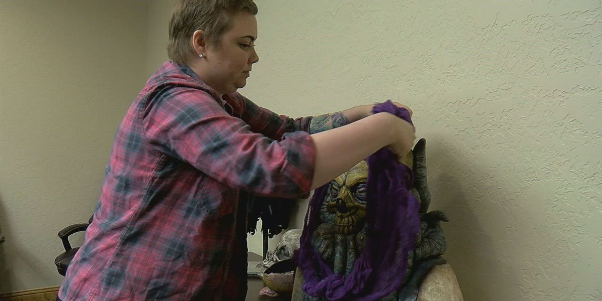 Terminally-ill woman seeks help achieving her dreams