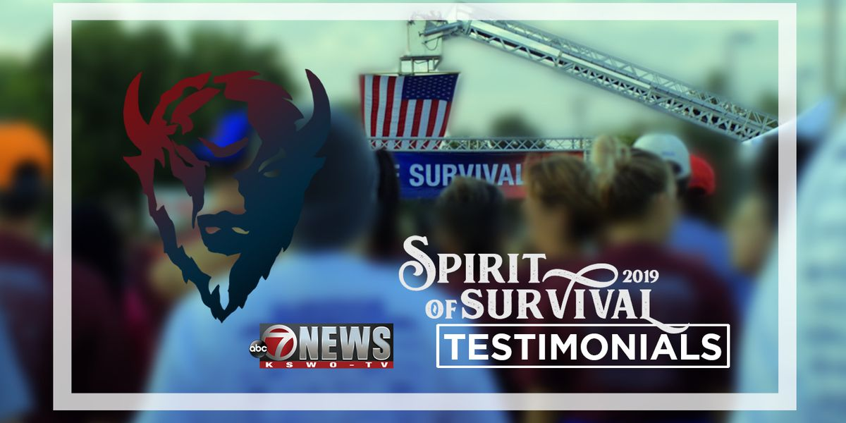Spirit of Survival: Why You Participated