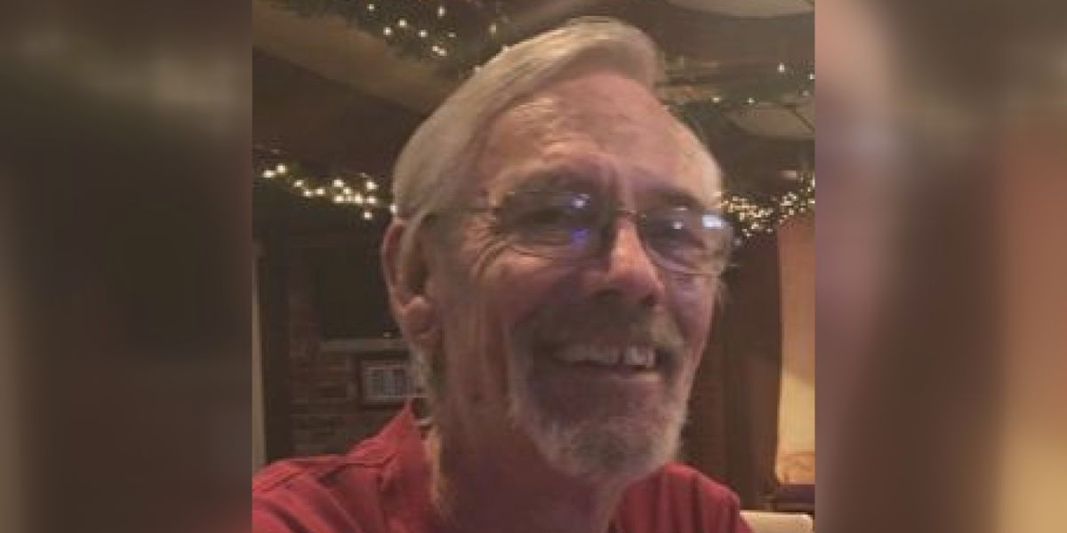 SILVER ALERT: Tuttle police looking for missing man
