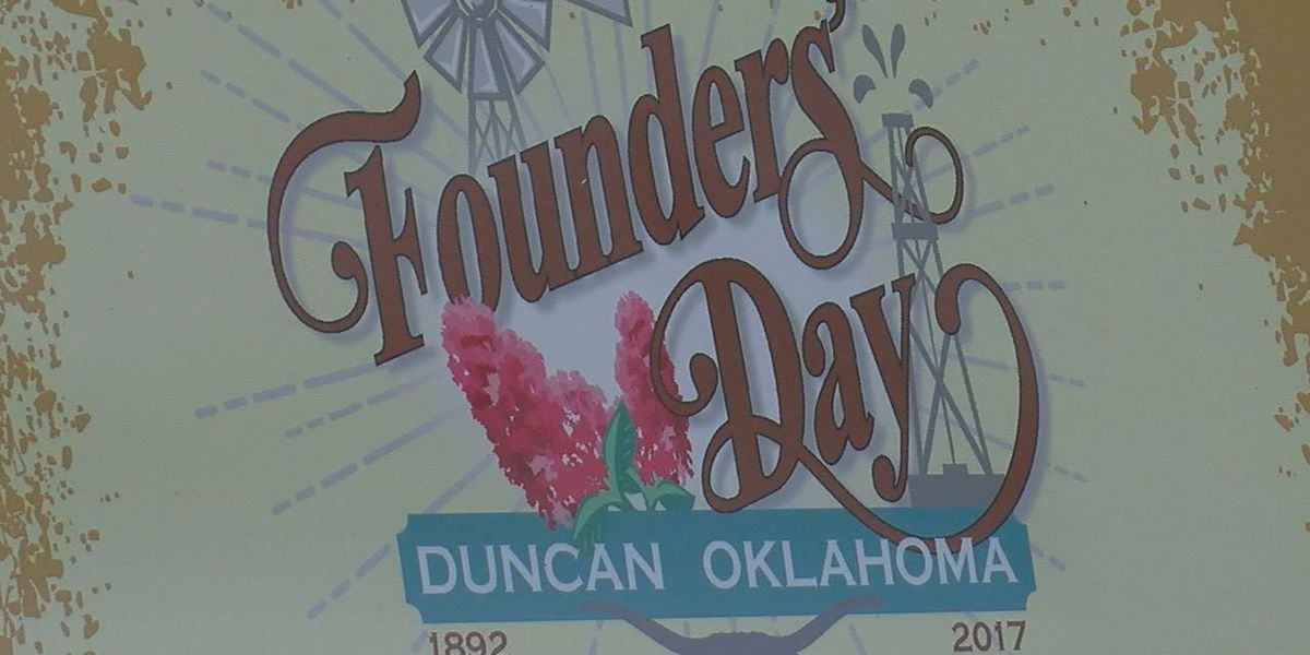 Duncan celebrates 125th Founders Day