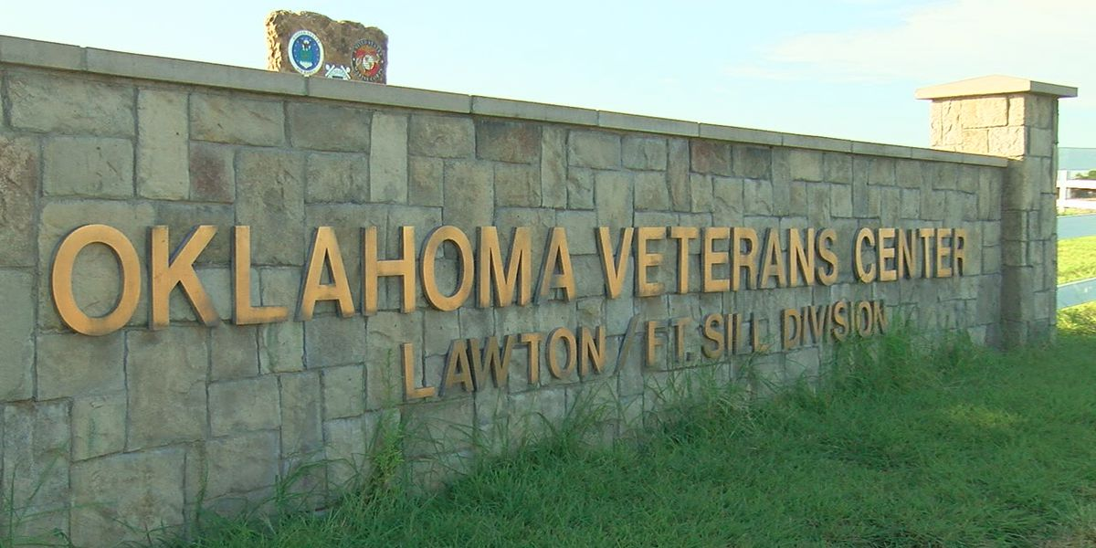 Investigation underway at Lawton Ft. Sill Veterans Center