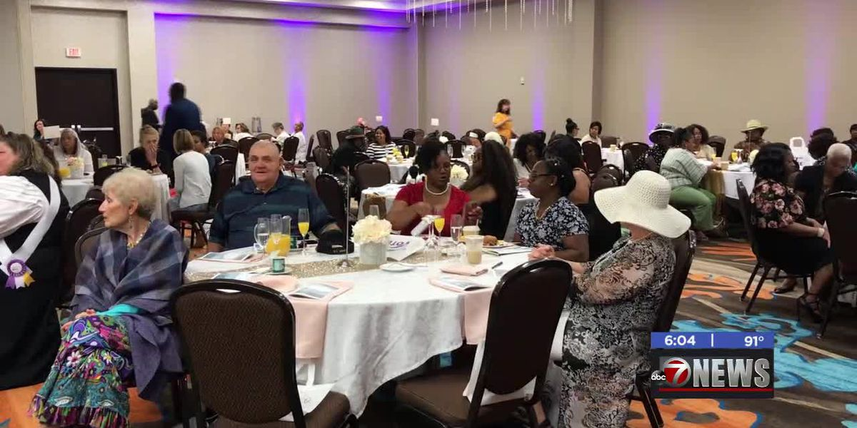 Women That Vote host annual Brunch & Coffee with Candidates