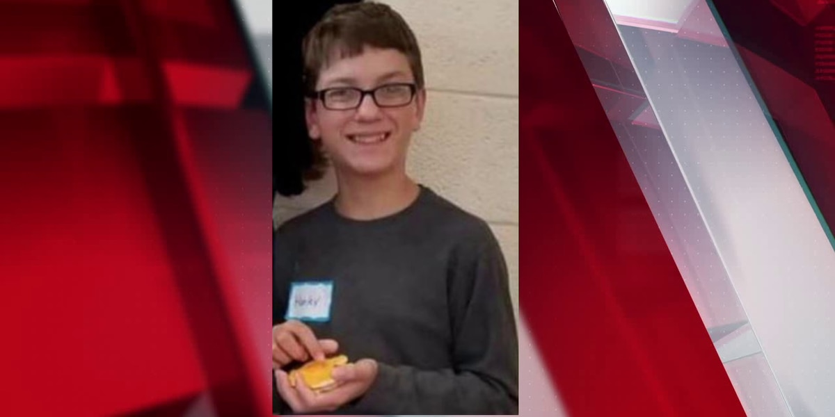 Missing Ohio teen, Harley Dilly, found in Port Clinton home's chimney; death ruled accidental