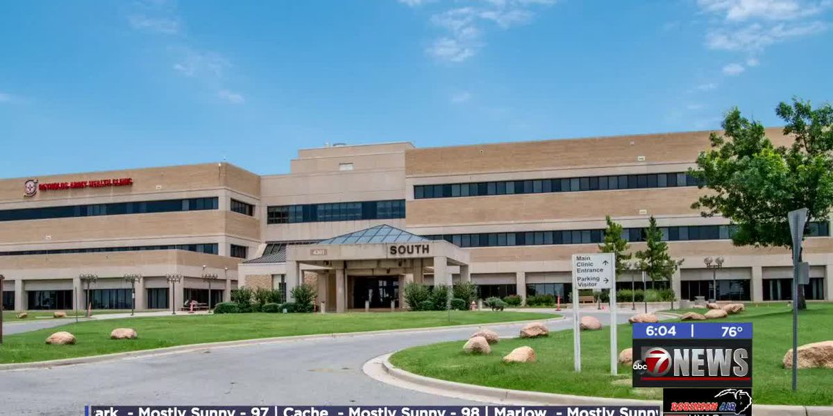 New guidelines issued for Reynolds Army Health Clinic