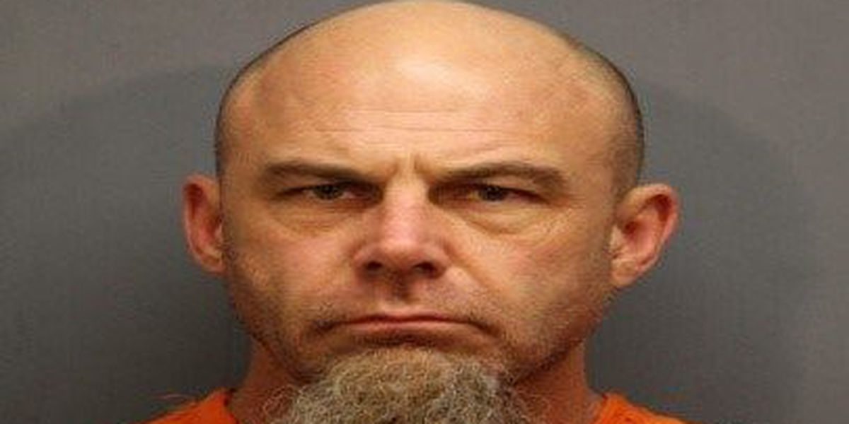 Lawton man arrested in connection to wife's death