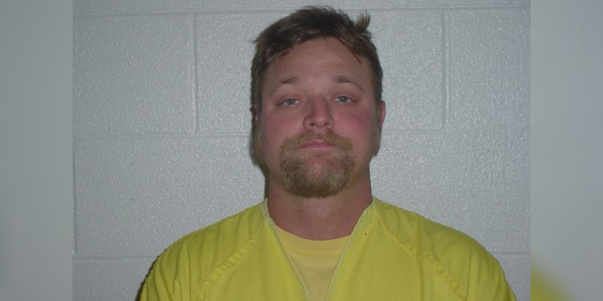 Police: Jacksboro man damaged 12 homes and businesses