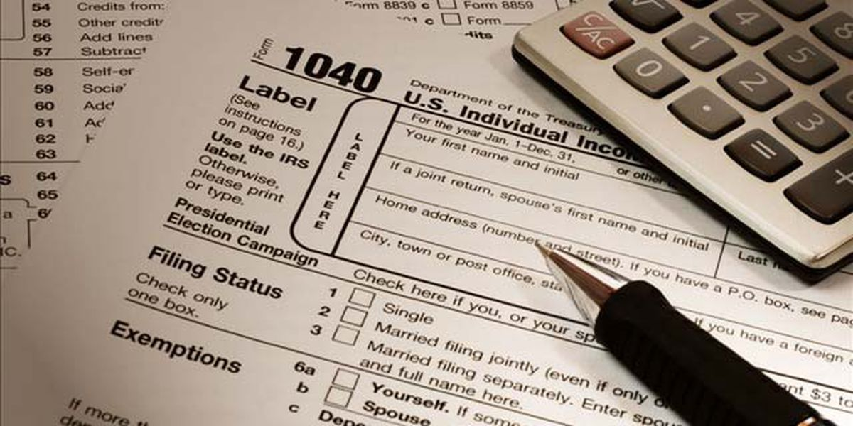 Free tax assistance still available in Lawton