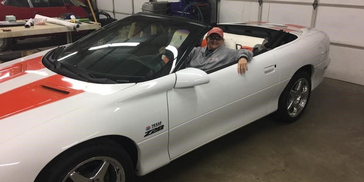 'Winning at Cruisin' the Chisholm Trail': Duncan Car Show Winners Announced