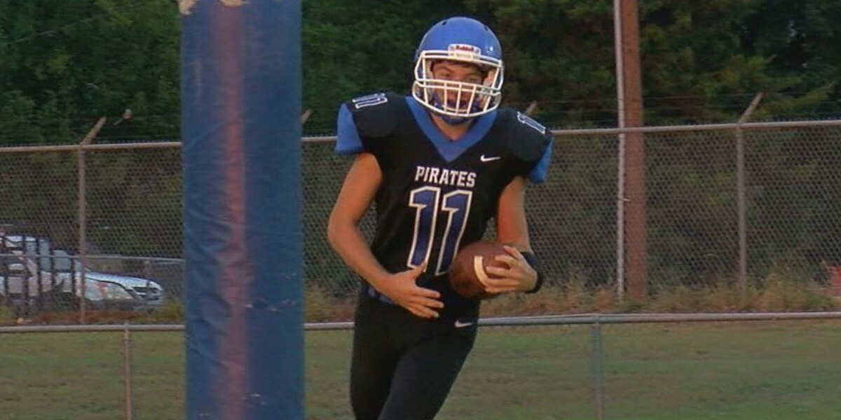 Cyril cruises to 46-0 win over Central High