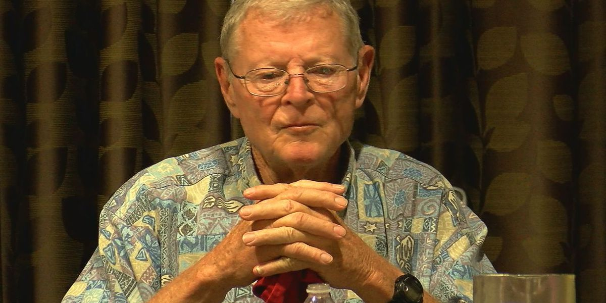 Sen. Inhofe expects better quality of life for migrants at Fort Sill, talks foreign affairs in Lawton visit