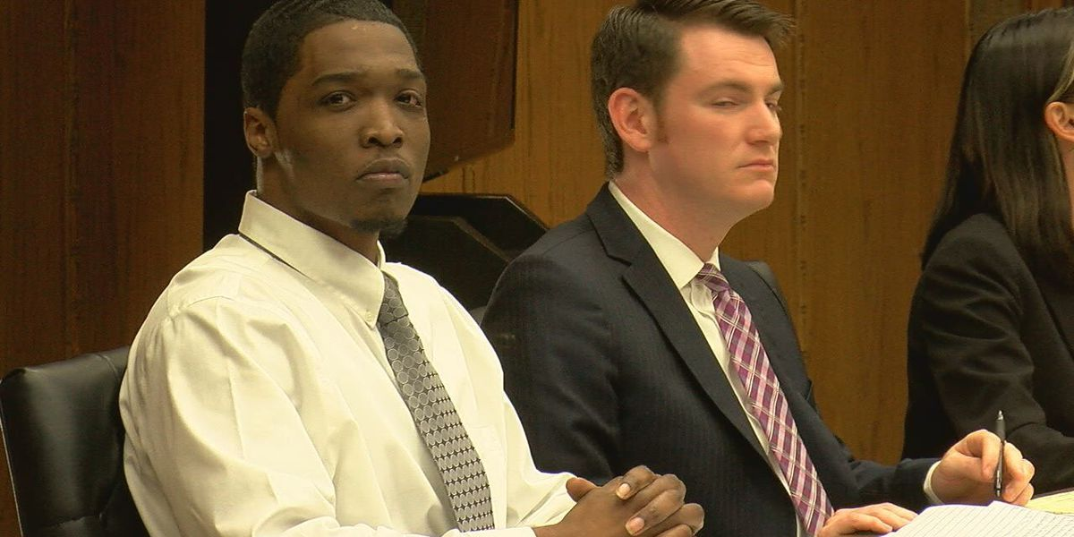 Jury selection begins in trial of William Givens