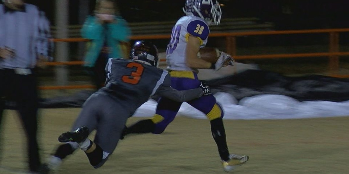 No. 4 Snyder falls to Laverne in overtime 26-20
