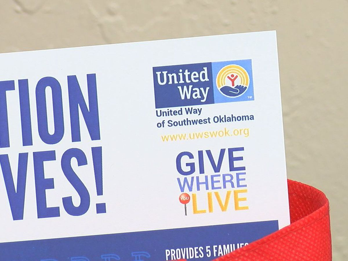 Nonprofits collecting donations for Giving Tuesday