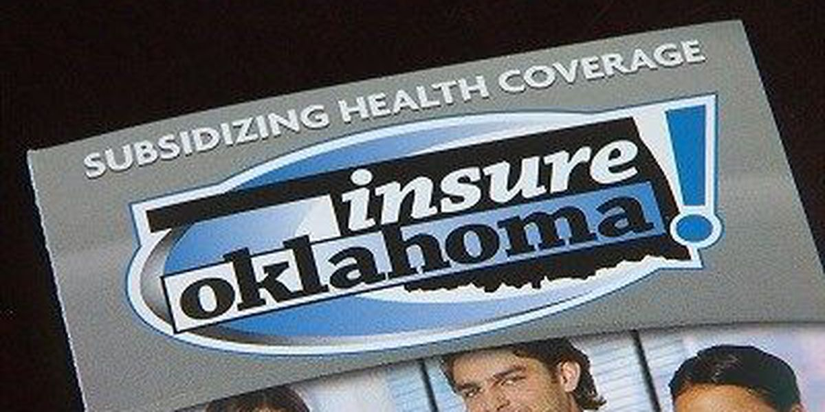 Insure Oklahoma expands for third time