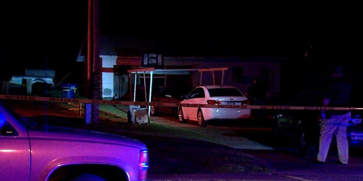 OSBI investigates double homicide in Caddo County