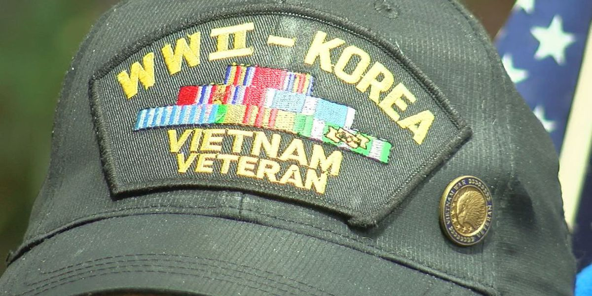 Lawton WWII veterans speak out on recent Virginia events