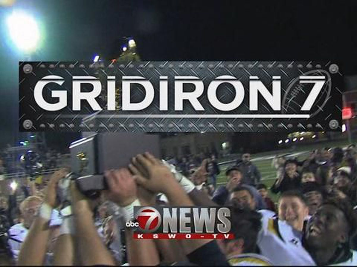 WATCH: Gridiron 7 Overtime Show LIVE