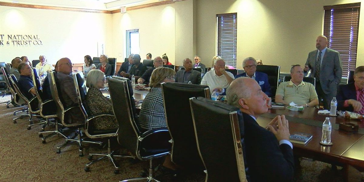 Officials discuss potential for Innovative Accelerator Center in Lawton