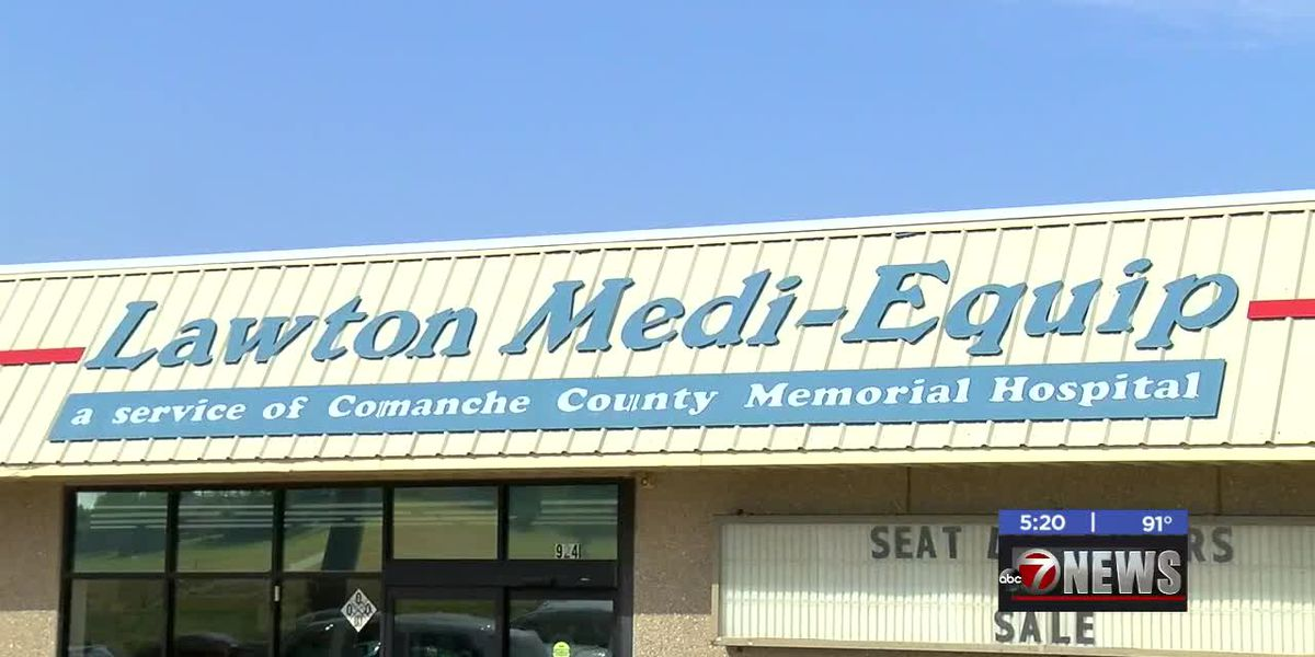 MedWatch: Largest medical equipment company in SWOK