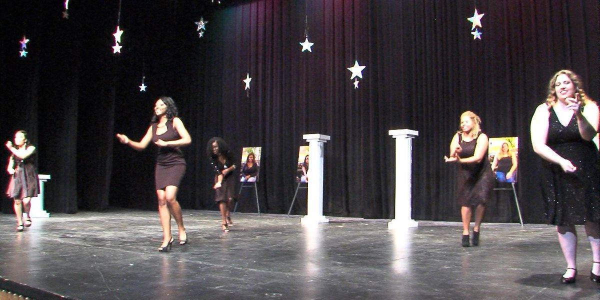 Miss Black Cameron University 2016 crowned