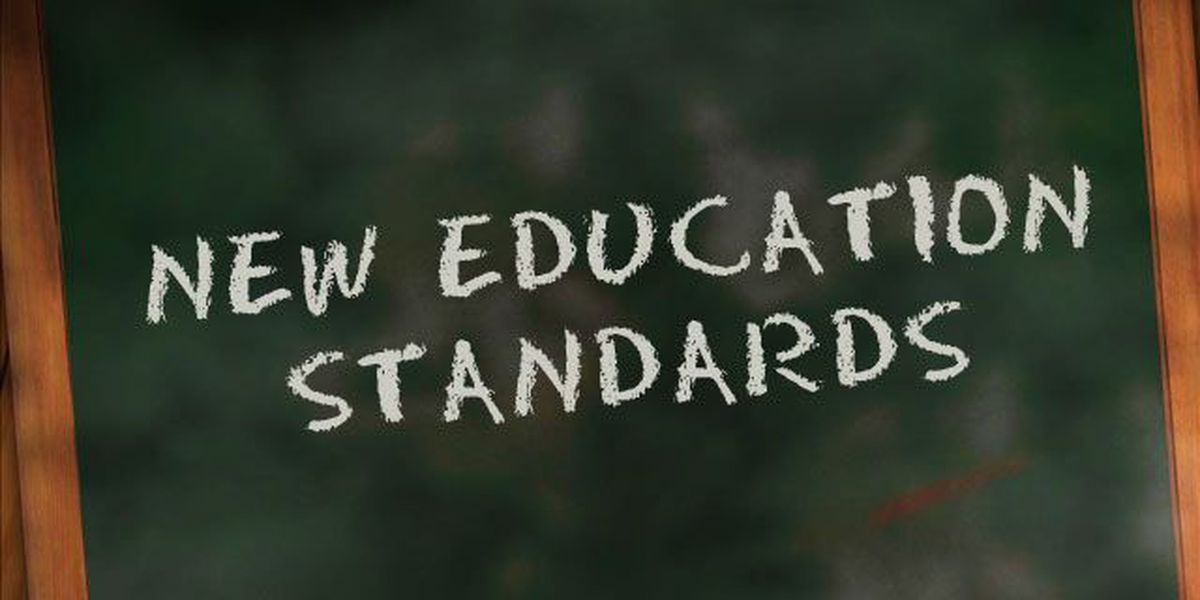 Draft of new Oklahoma education standards unveiled