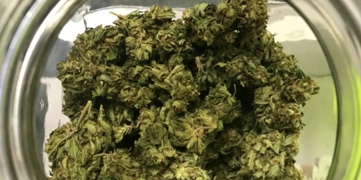 Medical marijuana now available in Lawton