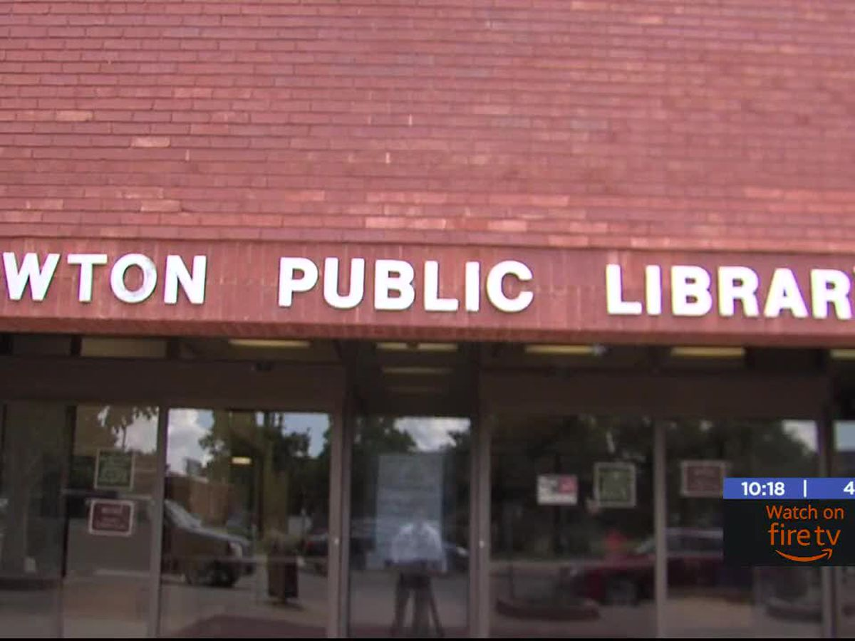 Lawton Public Library scheduled to begin renovations
