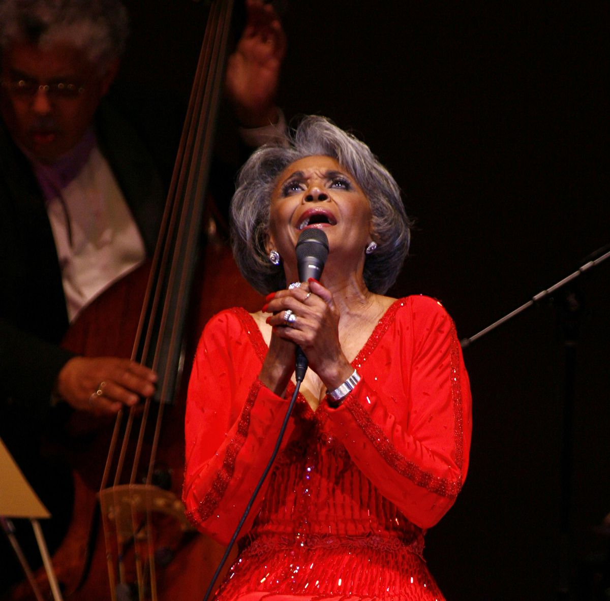 Gas Prices In Oklahoma >> Nancy Wilson, Grammy winning jazz singer, dies at 81