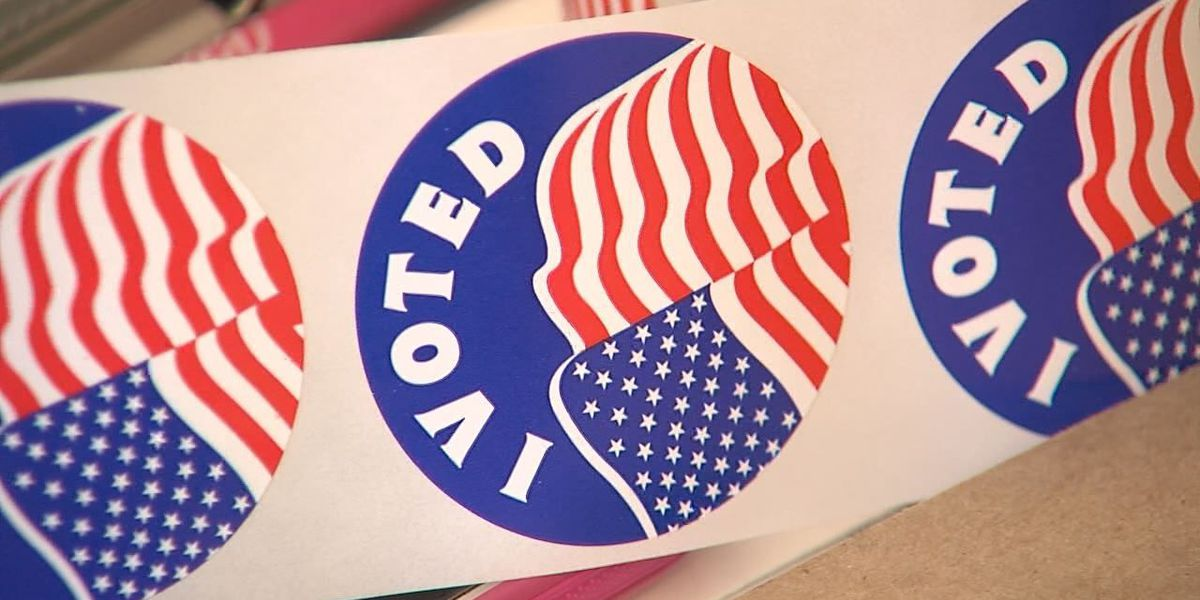 Caddo Co. run-off election results