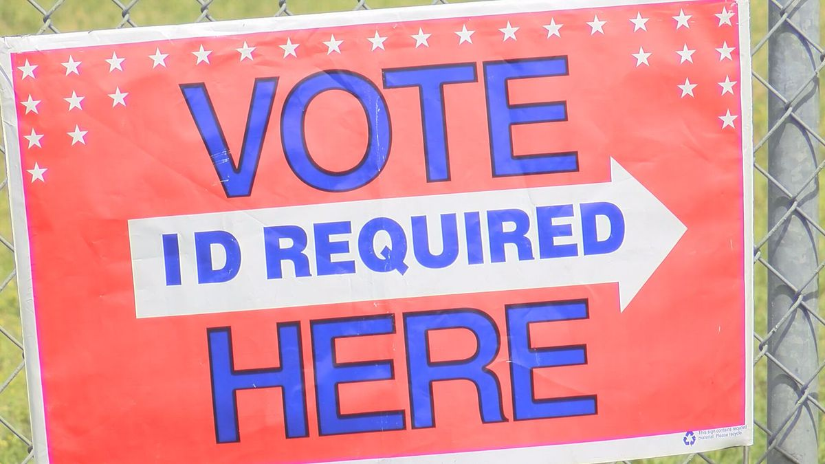 Republican voters increase, Democrats decrease in latest statistics released by Oklahoma State Election Board