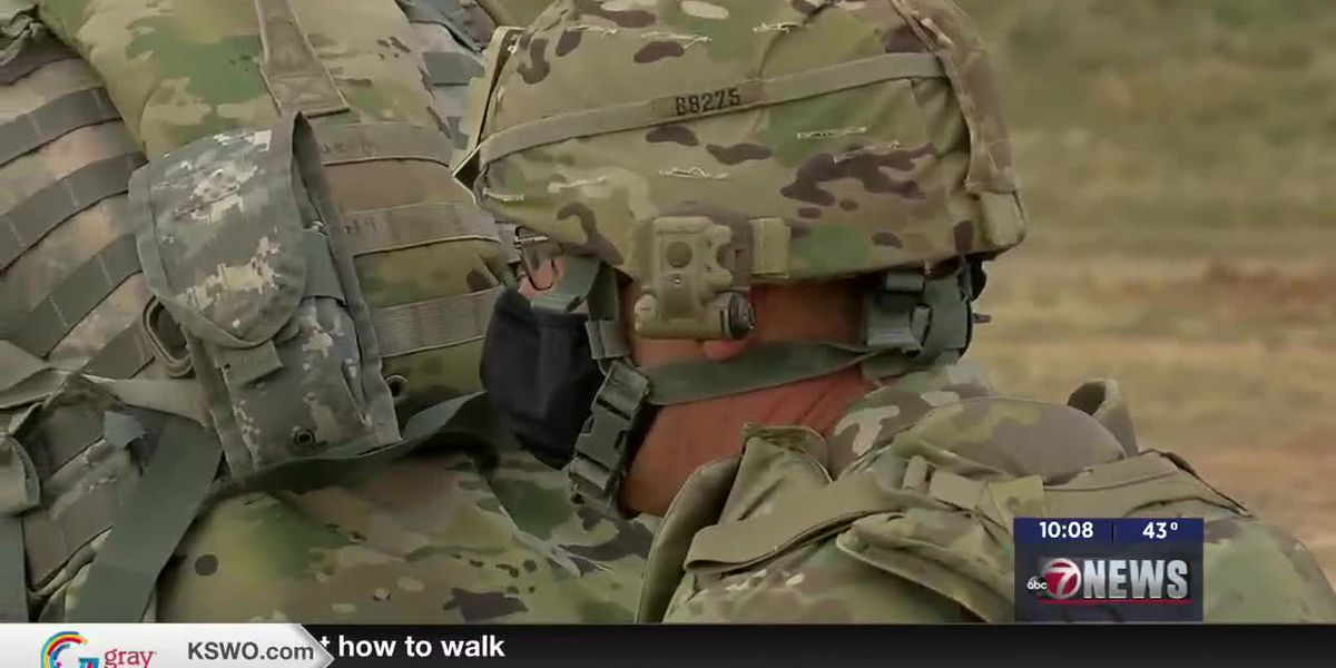 A Day in the Life: Command Sergeant Major-1/21/2021