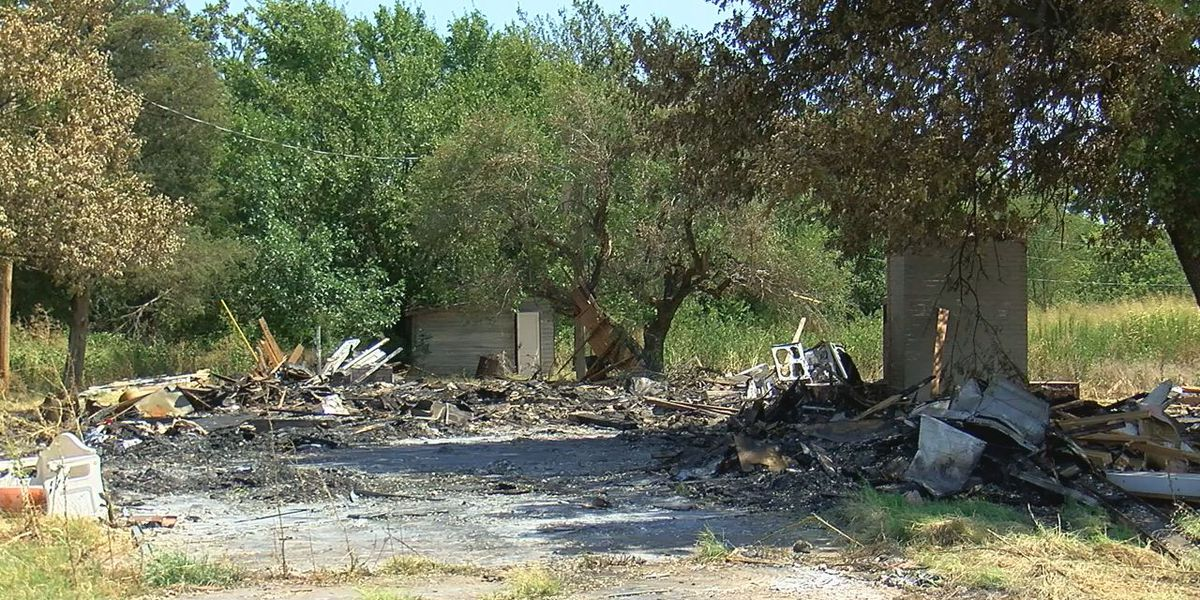 Home explosion now homicide investigation, identity of victim not confirmed