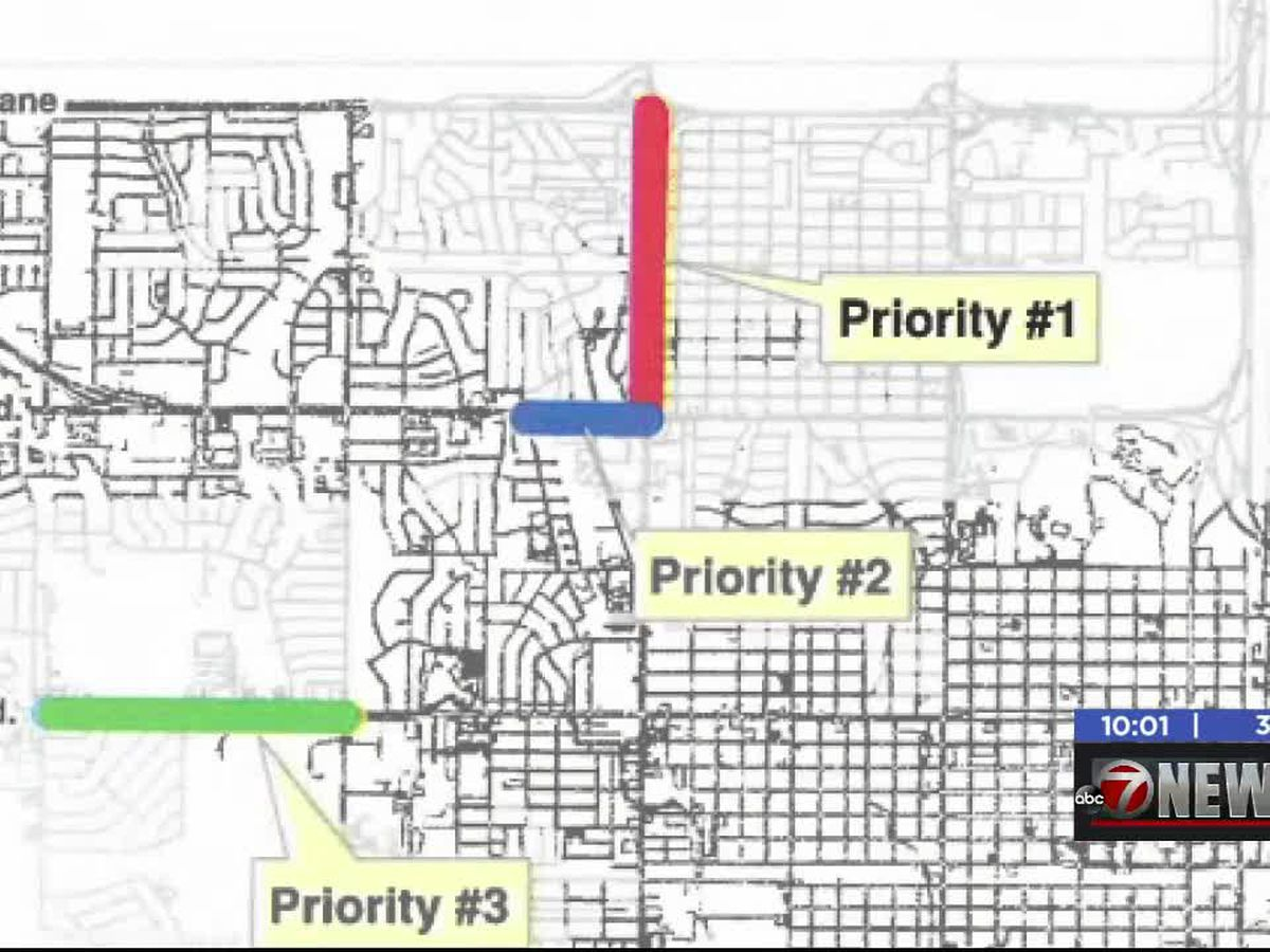 City Council approves sidewalk project priority list