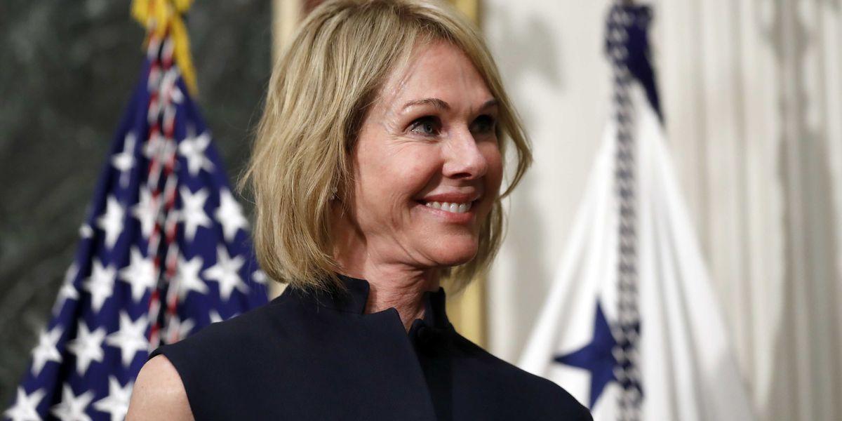 Trump picks ambassador to Canada for UN post