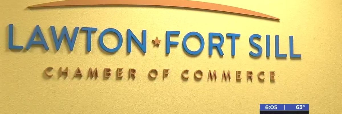 Lawton-Fort Sill Chamber of Commerce asking people to take 'Leap of Kindness'