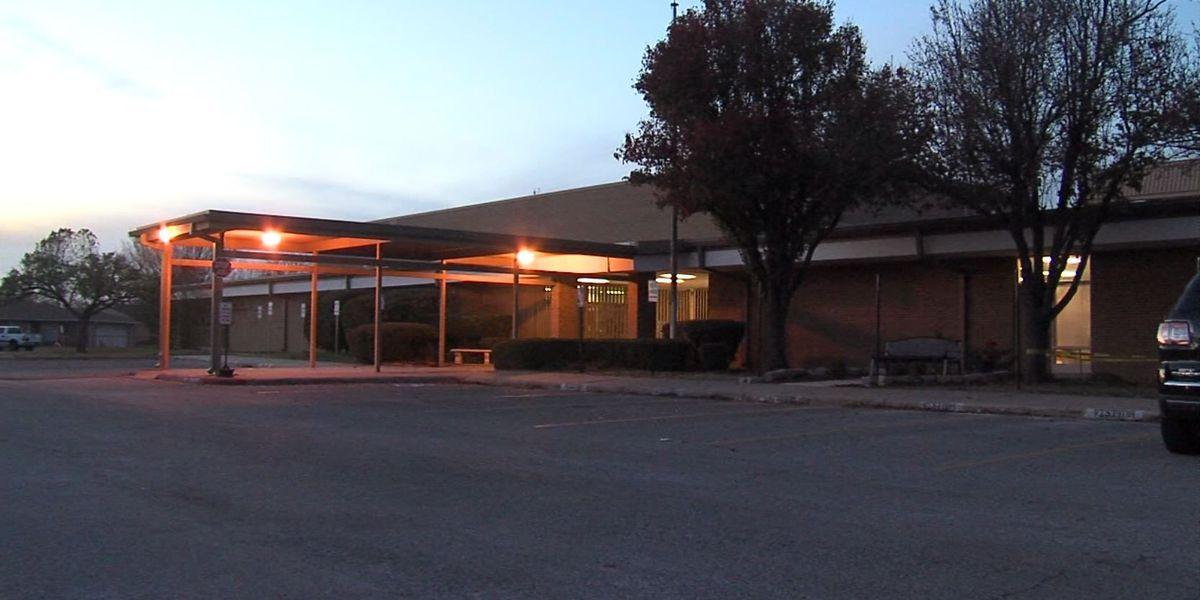 Lawton students report suspicious man on elementary playground
