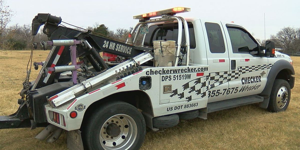 Tow truck companies prepare for increase in calls