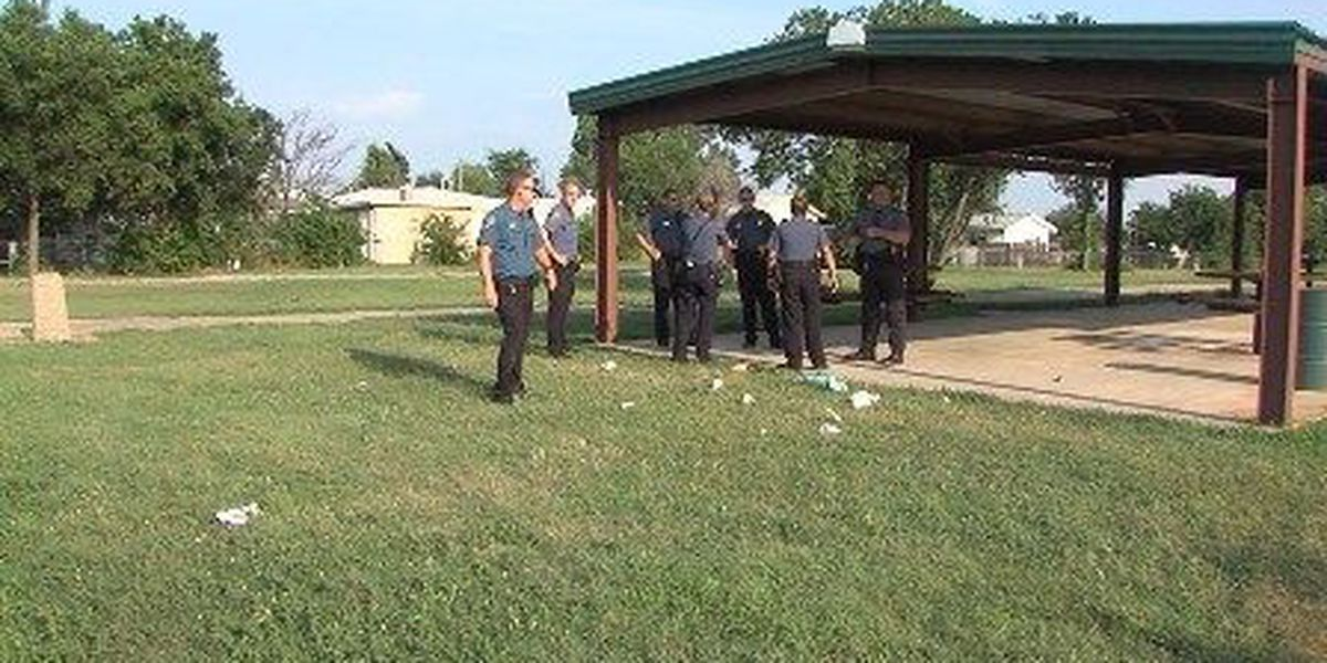 Shots fired leads to police investigation