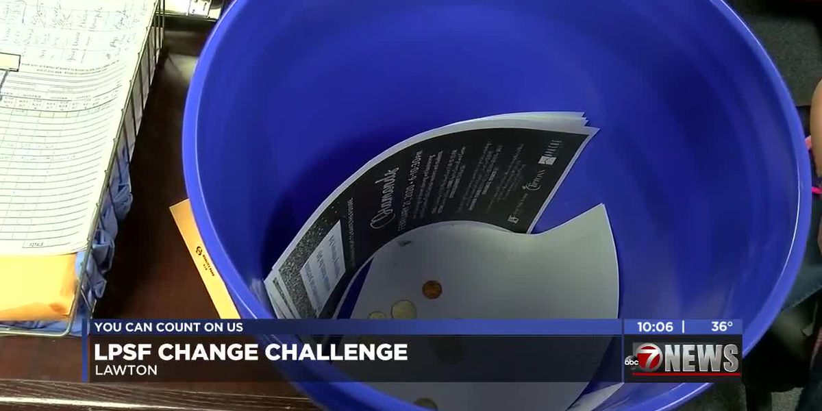 LPS Foundation gearing up for annual Change Challenge
