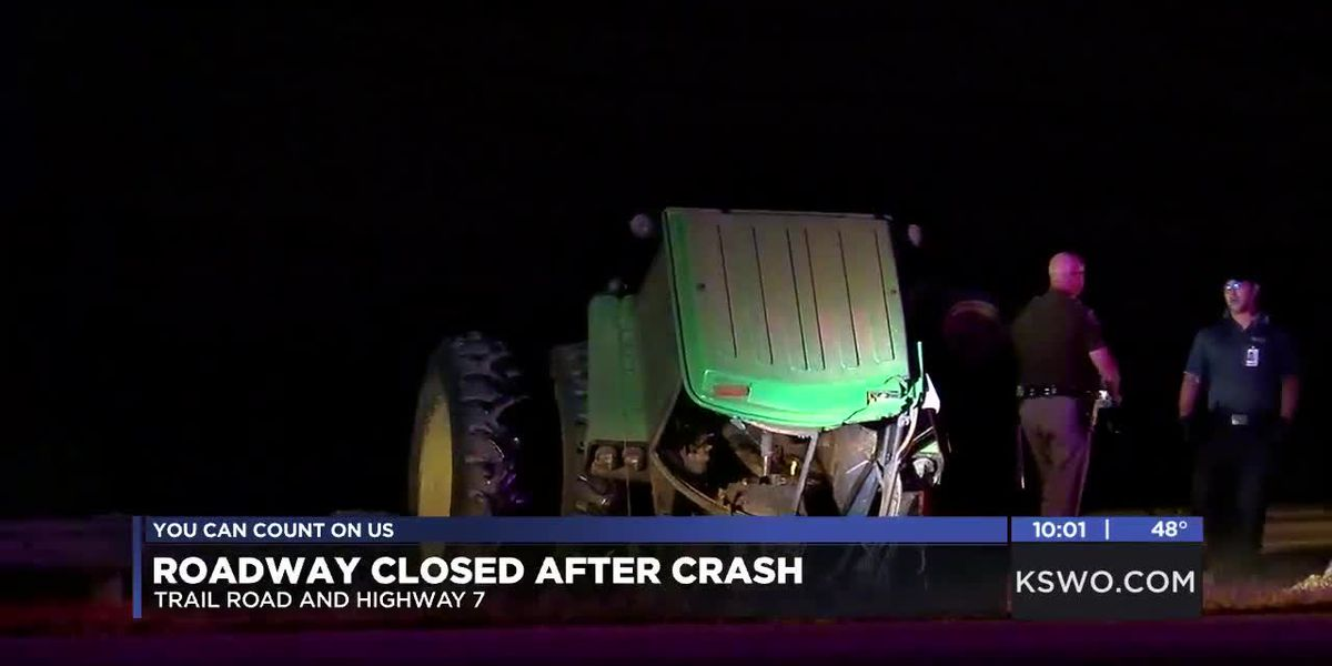 Man in critical condition after crash in Comanche County