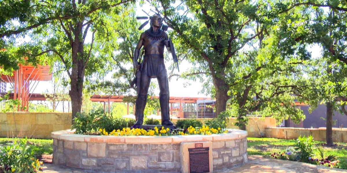 Chickasaw Nation to Reestablish Tourism Destination at Lake Texoma